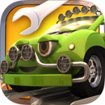 Auto Repair Will Challenge and Entertain Your Budding Mechanic