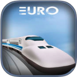 Euro Train Simulator Features Cool Trains and Challenging Scenarios
