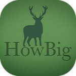 HowBig for iOS Connects You to the Hunting and Fishing Community