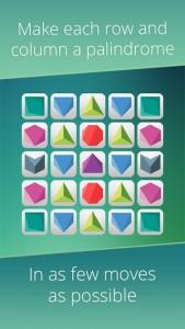 Puzzledrome for iOS