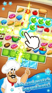 Snack Truck Fever for iOS