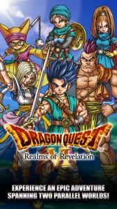 Dragon Quest VI for iOS