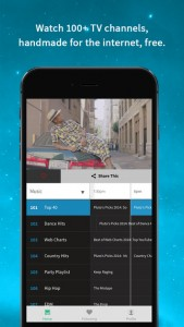 Pluto TV for iOS
