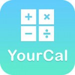 YourCal is a Worthwhile Upgrade From the Standard Calculator App