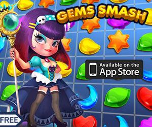 Gems Smash