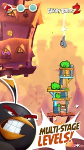 Angry Birds 2 for iOS