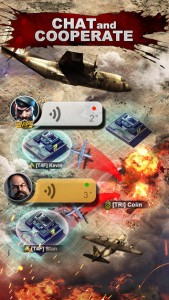 Invasion iPhone Game