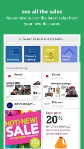 ShopSavvy for iOS
