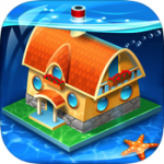 Aquapolis: Master Your Undersea World