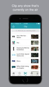 Clippit iPhone App