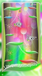 Droppy Up iPhone Game