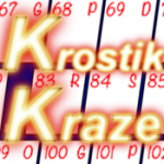 Krostik Kraze Will Test Your Puzzle-Solving Skills