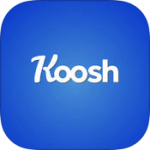 Koosh: See an Event From All Sides