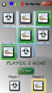 Wild Noizes iPhone Game