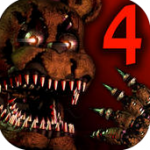 Five Nights at Freddys 4 on the App Store