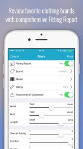 Linkqlo iPhone App