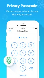 LEO Privacy Guard iPhone App