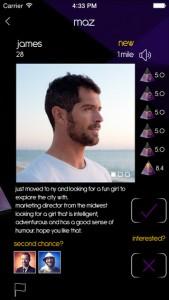 Mazlo iPhone App
