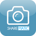 Sharematic Let's You Easily Share Photos from Events