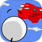 "Infiltrate the Airship with ""Henry"""