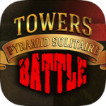 Towers Battle Pyramid: Solitaire with an Exciting Twist