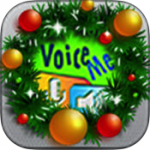 Spread Christmas Cheer with VoiceMe Christmas Carol