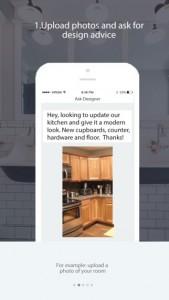 Roomhints iPhone App