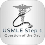 Dominate Step 1 with USMLE Step 1 Question of the Day