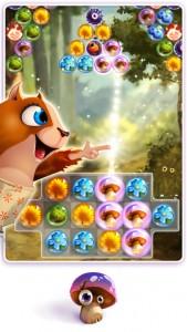 Cute VS Evil iPhone Game