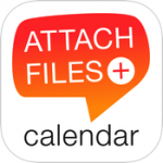 FileCalendar Lets You Add Files to Events and Syncs Your Existing Calendar