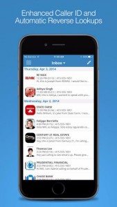 YouMail iPhone App