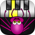 Spidey's Piano Is a Fun New Memory Game for iOS