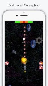Zero Chance iPhone Game