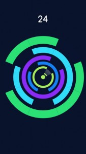 Circlify iPhone Game