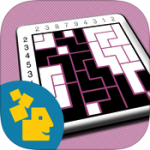Conceptis Cross-a-Pix Proves Puzzles Can be Challenging and Fun