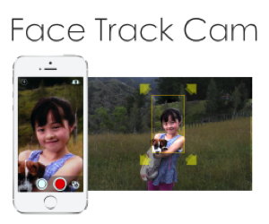 FaceTrackCam