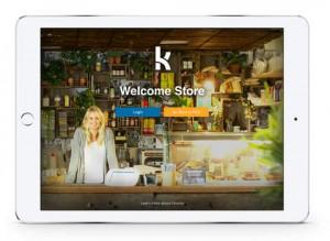 POS iPad App