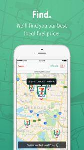 7-Eleven iPhone App