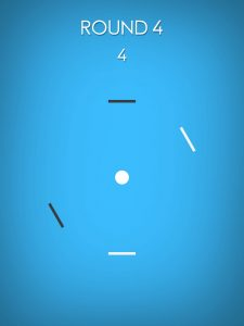 Caldera iPhone Game