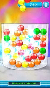 Glass Balls iPhone Game