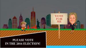 Mr Trumpy iPhone App Review