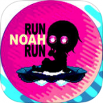 RunNoahRun Is a Promising Retro Side-Scroller for iOS