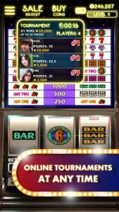 Pure Vegas iPhone App Review