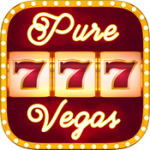 Get Lucky with Pure Vegas