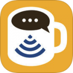 Make New Friends with Coffee Phone