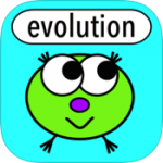 Quirkies Evolution Teaches Children About Natural Selection