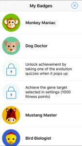 Quirkies Evolution iPhone App Review