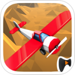 Soar Through the Sky as Long as You Can in Swift Plane