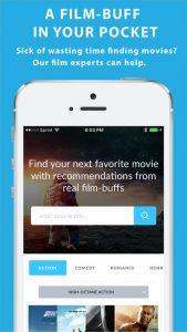 Film Fish iPhone App Review