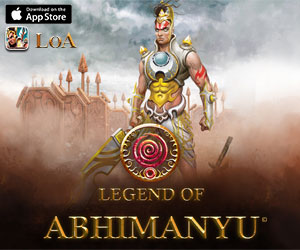 Legend of AbhiManYu